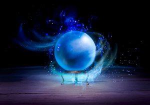 Mystical Properties of Prosperity