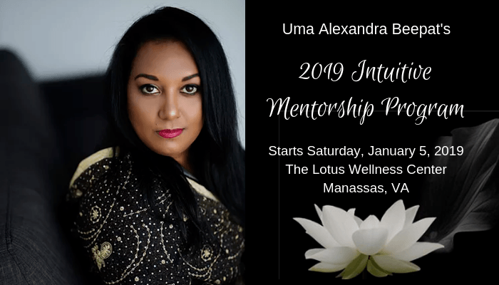 Uma's Intuitive Mentorship Program
