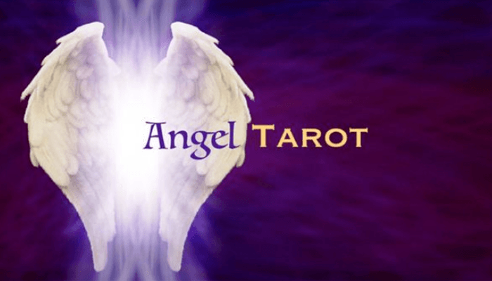 Angel Tarot Workshop