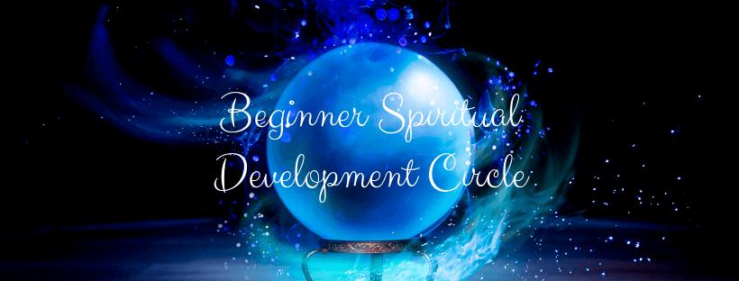 Beginner Spirit Circle Blog
