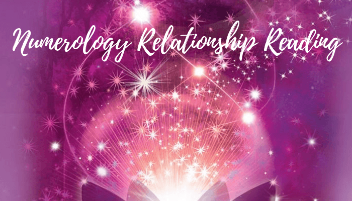 Numerology Relationship Readings