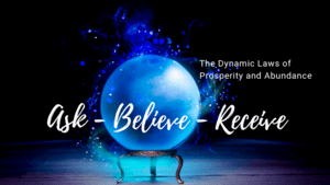 The Dynamic Laws of Prosperity and Abundance