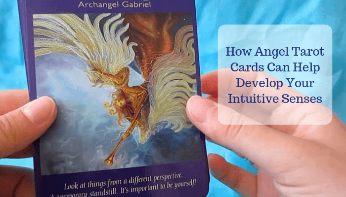 Angel Tarot Card Reading Class