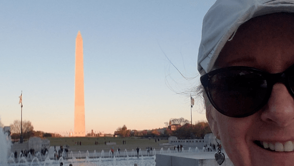 2019 Summer Field Trip to the Washington Monument