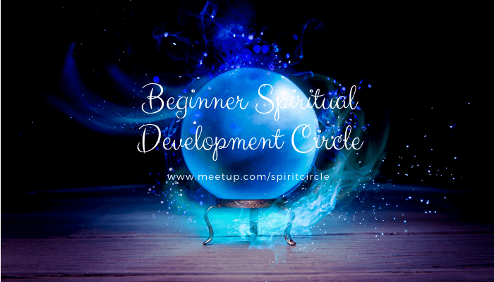 Beginner Spiritual Development Circle LLC