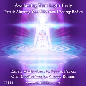 Align Your Vibrational Energy Body