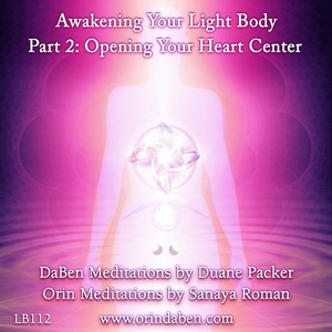 Opening Your Heart Center