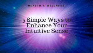 5 Simple Ways