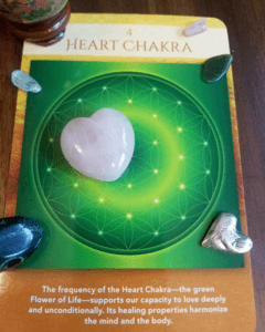 Crystals to Light Up Your Heart Chakra