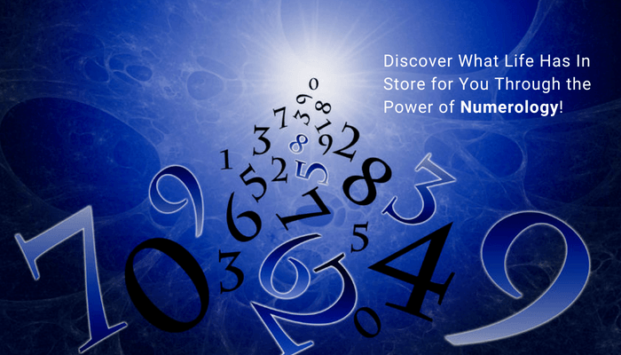 Discover What Numerology Has In Store for You!