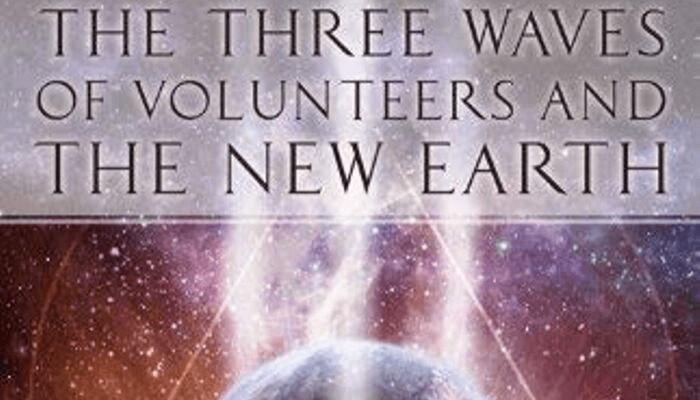 The Three Waves of Volunteers