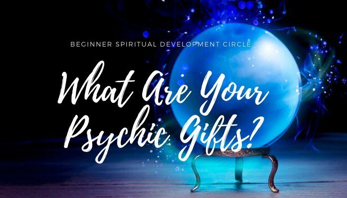 Psychic gifts