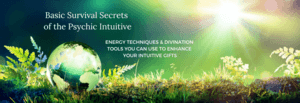 Secrets of the Psychic Intuitive