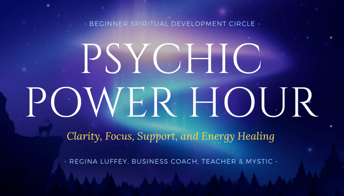 Psychic Power Hour