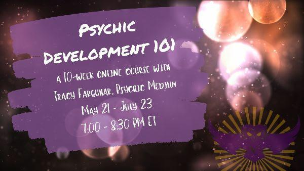Psychic Development 101