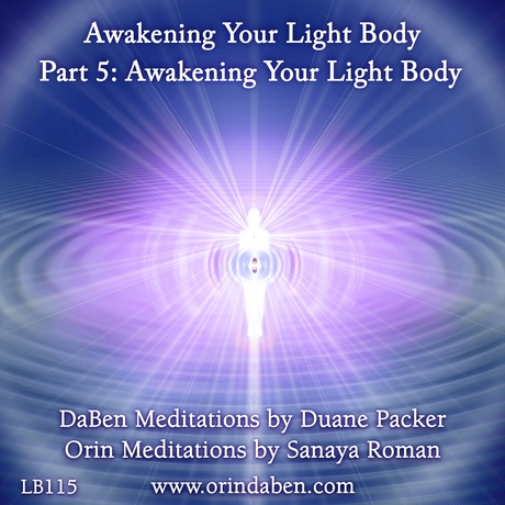 Awakening Your Light Body