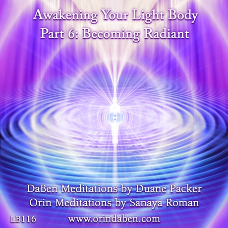 Becoming Radiant