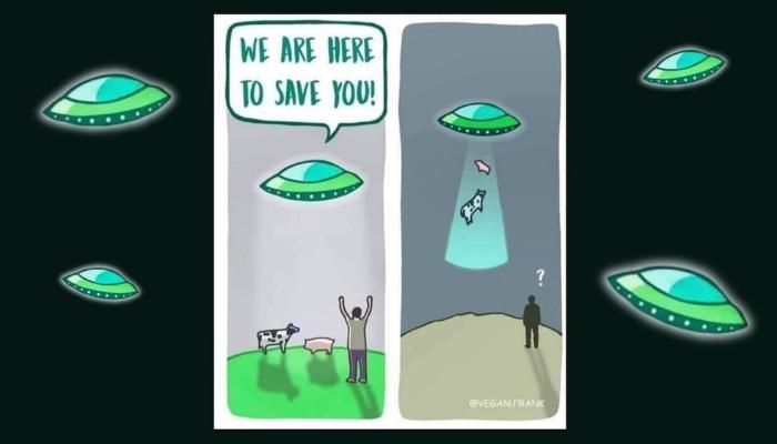 Alien Morality