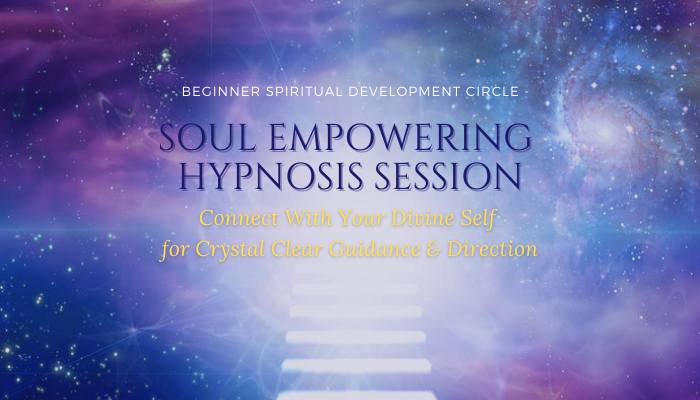 Soul Empowering Hypnotherapy